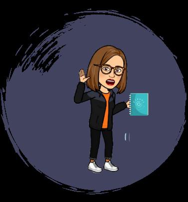 emoji Lina Cleves la importancia de escuchar