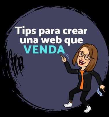 tips para crear una web que venda