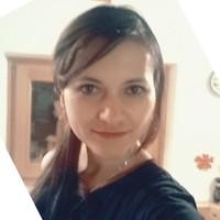 Andrea Rojas Escudero
